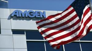 Amgen CEO Denies splitting up