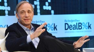 Fed cautious about rate hike, the right move Ray Dalio