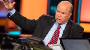 Looks like Tepper's is back to his cautious self