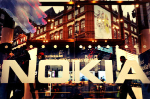 Nokia Beats Expectations with Higher Q3 Profits