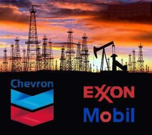 Chevron and Exxon Benefits from Higher Quarterly Revenue