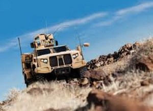 Oshkosh Corp Records Offsetting Performance in the Quarter