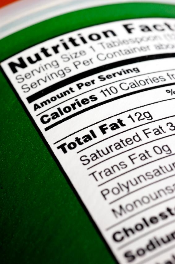 FDA Values 'Lost Pleasure' Of Junk Food With Calorie Count Rule