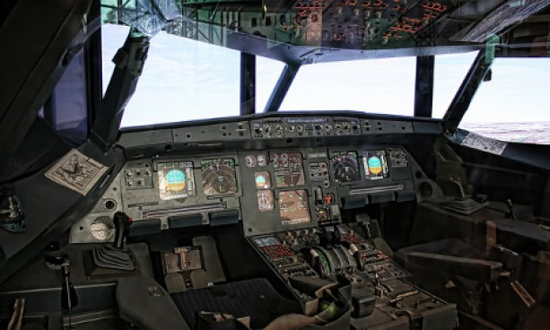 Germanwings Flight Crash Brings Testing the Mental State of Flight Pilots into Contention