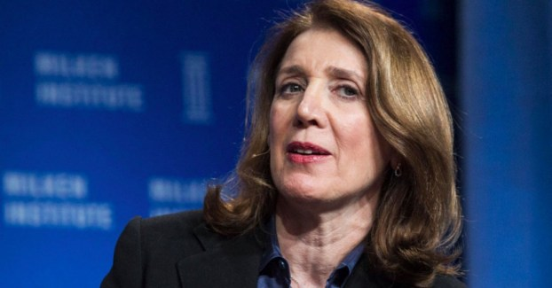 Google Splashes $70 Million on New CFO Ruth Porat