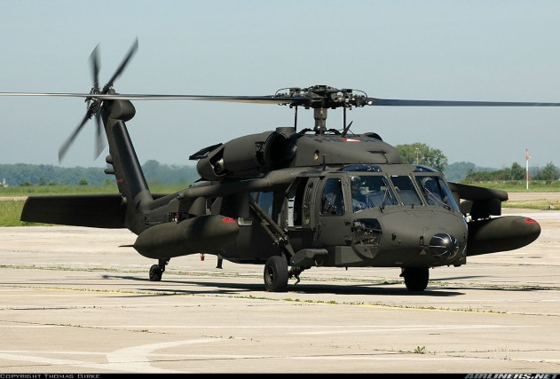 UTC Moves Headquarters and Parts with Black Hawk Manufacturer