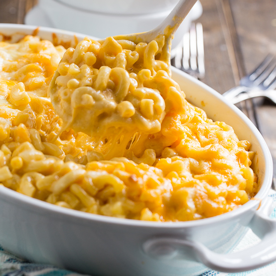 Kraft Will No Longer Use Synthetic Colors For Mac & Cheese