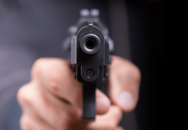 Man Kills His Wife, Shoots Another Man and Commits Suicide