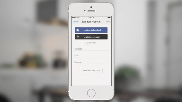 Facebook Login Comes With Enhanced Privacy