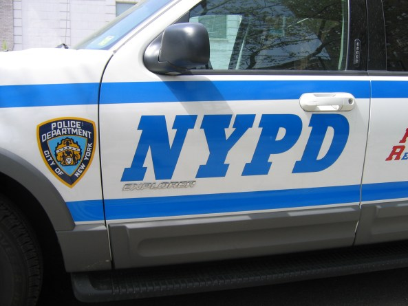 NYPD Officer Shot In The Head While Doing His Job