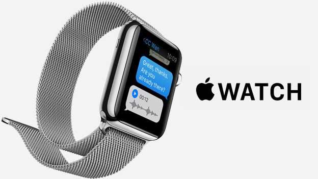 new apps for apple watch