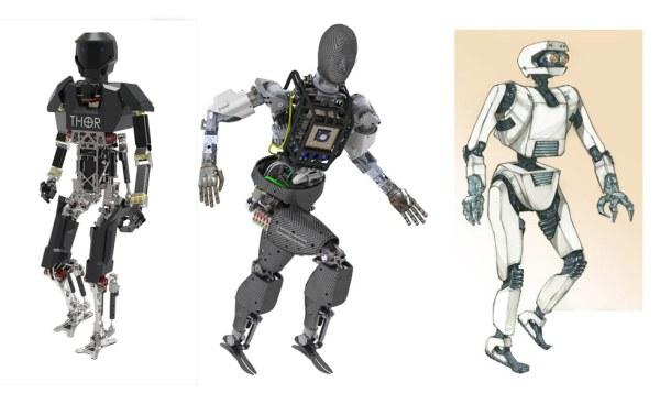 Glimpse Into The Future Of Robotics