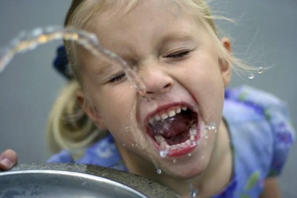 Kids Drink More Water