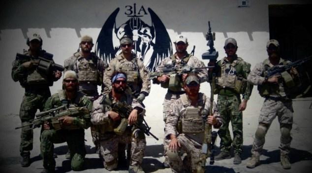 SEAL team 6 report