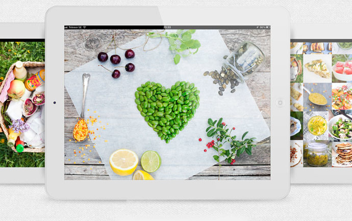 google food app