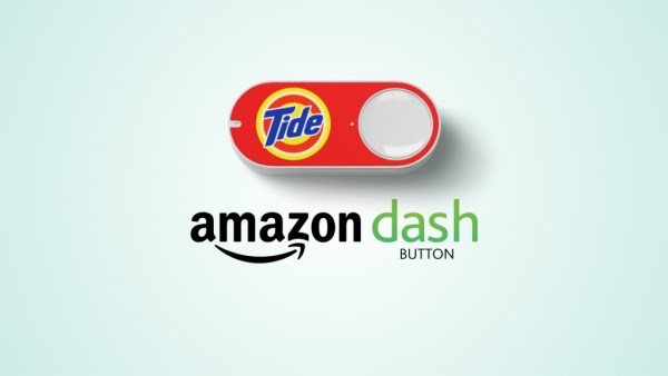 """amazon dash buttons"""