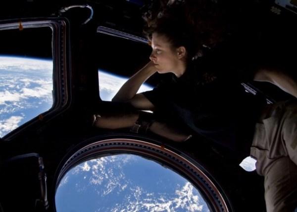 """astronauts thin skin"""