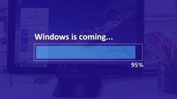 """windows 10 mandatory updates"""