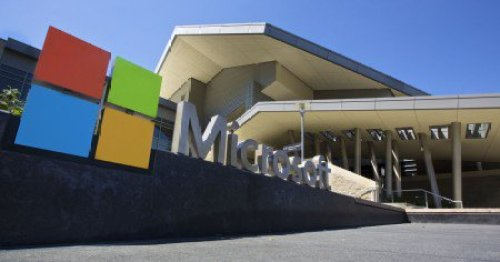 """Microsoft Has Sold Bing to AOL"""