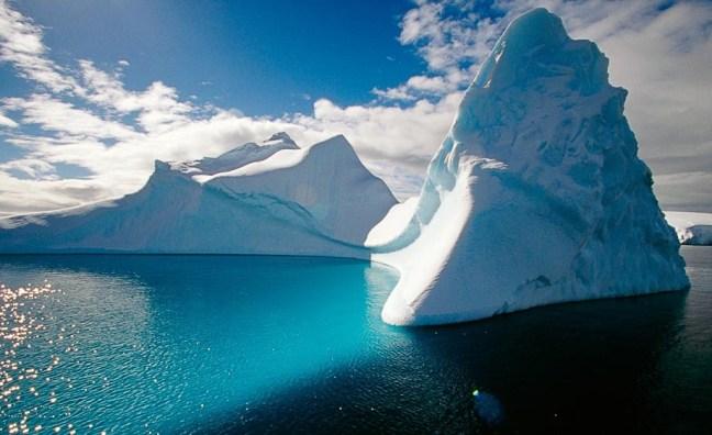 NASA Scientist Predicts Devastating Rise in Sea Levels