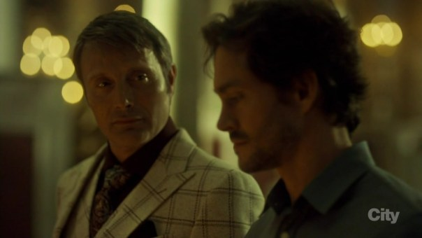 Bryan Fuller Not Giving Up On Hannibal
