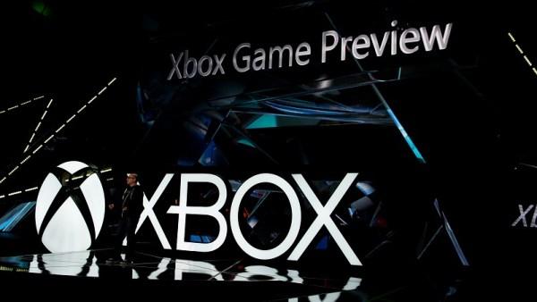 """Microsoft Xbox Preview Program"""
