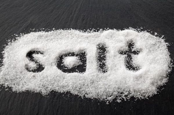 """new york city restaurants will have labels for salt content"""