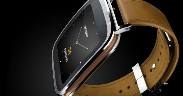 """zenwatch 2 is available for pre-order"""