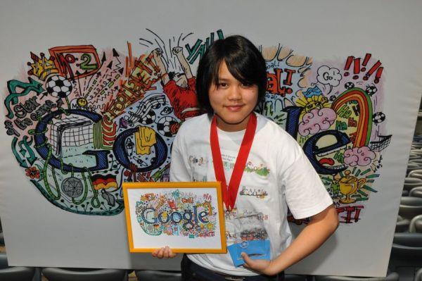 """""""doodle 4 google contest"""""""
