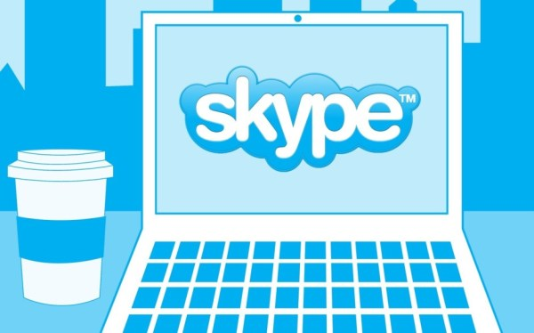 """skype introduces chat links"""