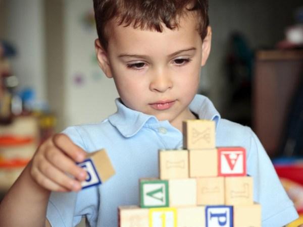"""""""1 in 45 children are autistic"""""""