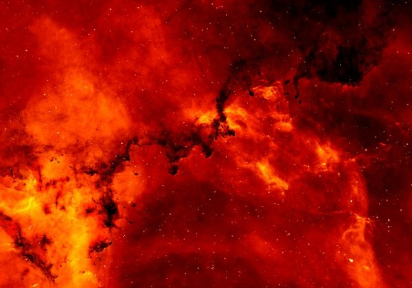 """""""Scientists have discovered an unusual red dwarf."""""""