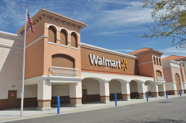 """""""Wal-Mart launches mobile pay app"""""""