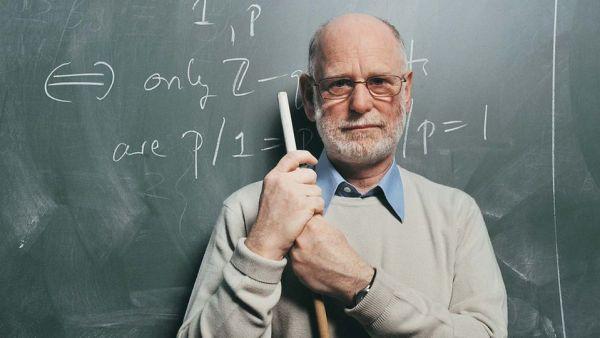 """science teacher"""