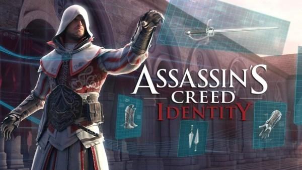 """""""assassin's creed identity"""""""