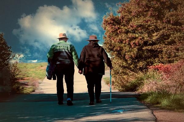 walking impairments