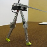 The Bipedal Robot Cassie Proves Robotics' Fast Evolution
