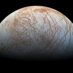 The Mission to Jupiter's Moon Was Called Europa Clipper