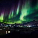 Explorers Discovered a New Feature of the Northern Lights