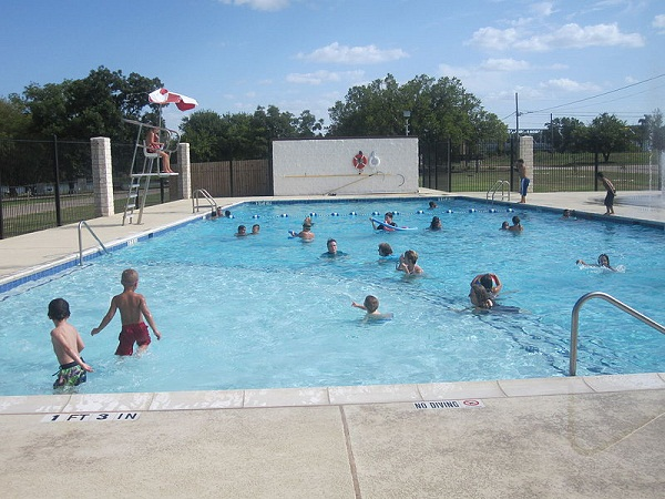 CDC: Don't drink swimming pool water unless you want to get sick