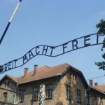 Traveling Exhibition Takes Auschwitz Museum Objects through Europe and North America