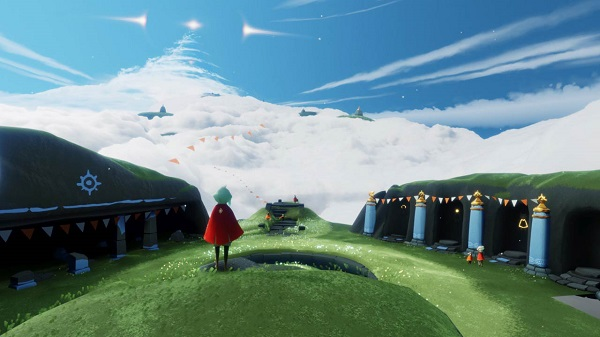 Thatgamecompany's Next Game is Sky, Coming First on Apple TVs and iPhone