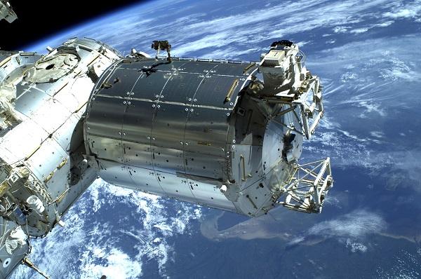 International Space Station module