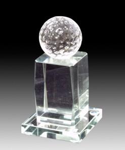 Golf Acrylic & Glass Awards