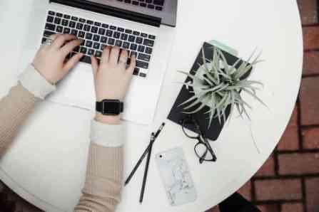 Article Wordpress Blog App