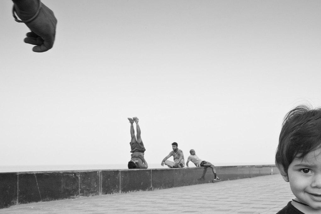 ©Nilesh Mazumdar