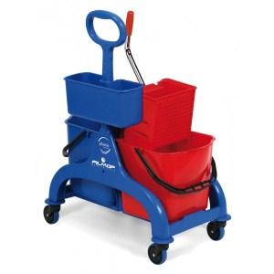 chariot de lavage - Fred -FILMOP -distributeur apfn hygiène