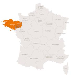 apfn hygiène - distributeur - matériels pour les professionnels de la propreté - Bretagne - France