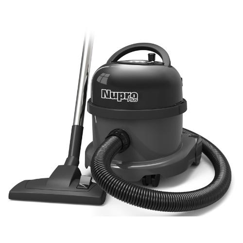 Aspirateur à poussières - Nupro plus - apfn hygiène