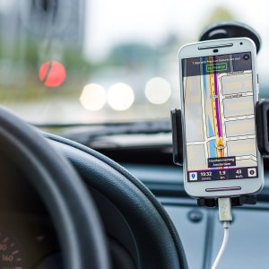 Land surveying apps and GPS apps